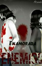 ¡Enamorada de mi enemigo! Jeff y Jane the killer by atzineko