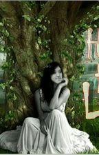 Hantu Fall In Love by nurdiana24