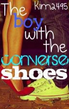 The Boy with the Converse Shoes (TBWTCS) - Finished. by kim2495