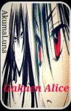 Gakuen alice :3 by AkumaLuna