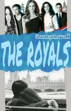 The royals👑 by hanniagutierrez13