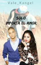 Solo importa el amor (Maluma) by Vale_Kangel