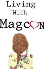 Living With magcon by ArcoirisDeNutella