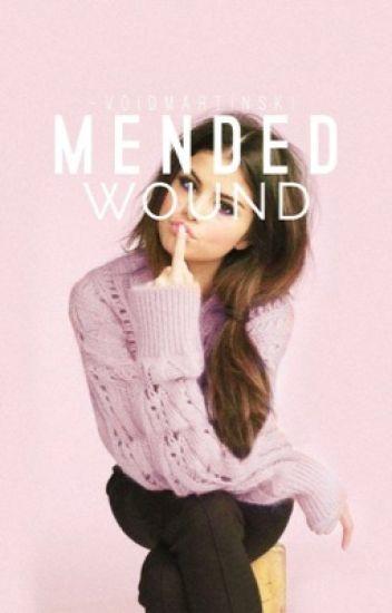 Mended Wounds (Stilinski 2)