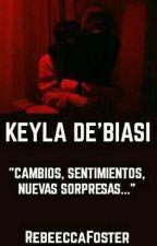 Keyla De'Biasi by RebeeccaFoster