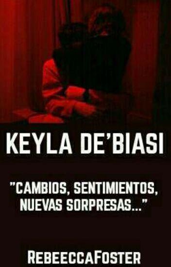 Keyla De'Biasi