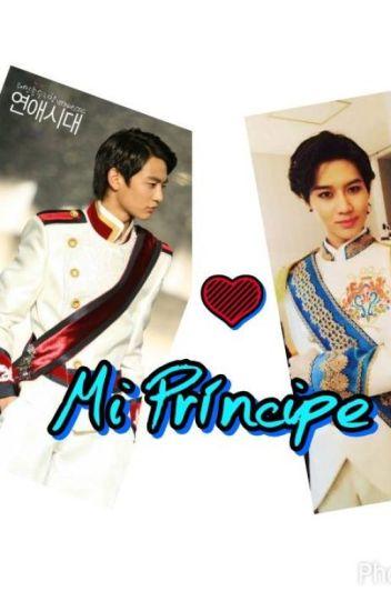 Mi Príncipe <3 [2min]