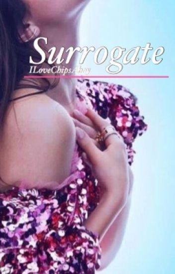 Surrogate || Harry Styles Fanfiction