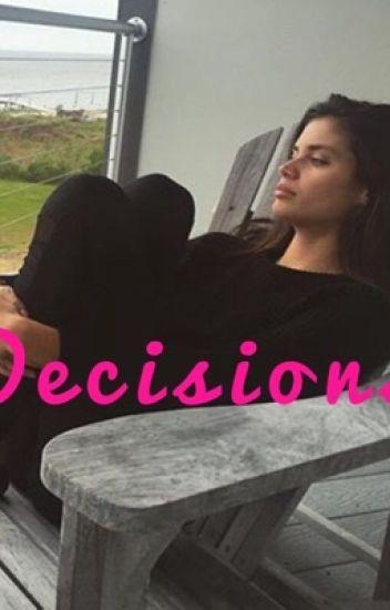 Decisions. (Sergio Ramos & James Rodriguez)
