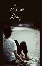 Silent Boy by Lovely-Flower