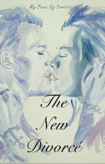 The New Divorcée | L.S. MPreg | OmegaxAlpha