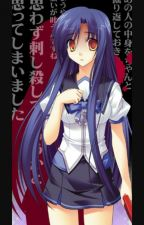 Yandere Fem Various x Male Reader (ONE SHOTS) by WolfBlood420
