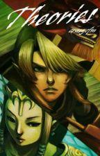 The Legend of Zelda Theories by crazycfm