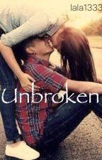 Unbroken by lala1333