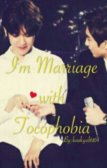I'm Marriage with Tocophobia