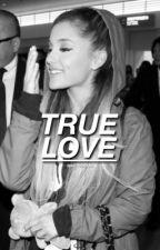 True Love by lexithen00b