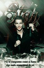 Stay - Cristiano Ronaldo by PantuflasDeOso