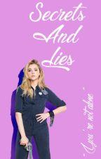 Secrets and Lies Markiplier/Darkiplier x reader (Under Editing) by creepy_girl16
