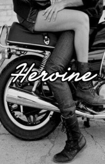 Heroine Book: 1 ( Jack Johnson) Adaptada Terminada