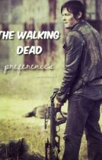 The Walking Dead Preferences by mrswritesalot