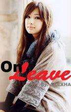 On Leave by my_kesh