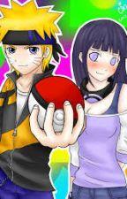 Naruto's Pokémon Adventure! (Naruto and Pokémon crossover) by TheAngelinDarkness
