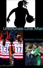 Unfortunate Love Affair by kale1317