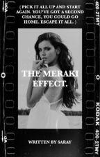 THE MERAKI EFFECT ◦ SCOTT MCCALL [ TEEN WOLF ] by estreIIas