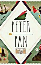 Peter Pan by SLFROXIDE