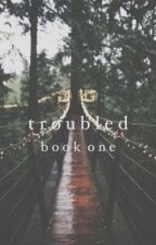 Troubled | Rucas [one] by apple-muffin
