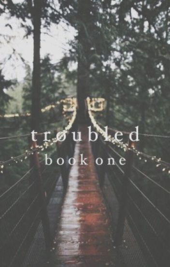 Troubled | Rucas [one]