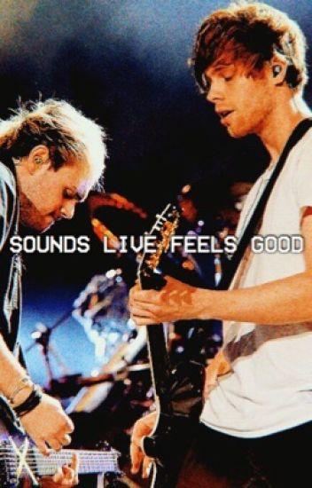 Sounds Live Feels Good [5SOS]