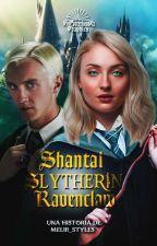 Emily Slytherin Ravenclaw《Draco Malfoy》 by Meliii_Styles
