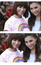 A Perfect Love Story (RaStro FanFic) by SwiftieRebel1112