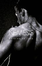 Nemesis by hepburnettes