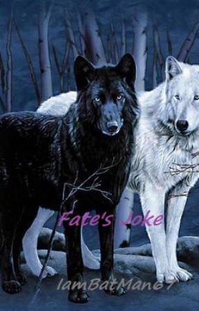Fate's Joke by IamBatMan67
