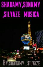 shadamy,sonamy,silvaze musica by shadamy_dark_love