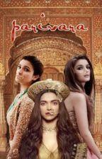 Parivara: Story of a Family by NeonSparkle