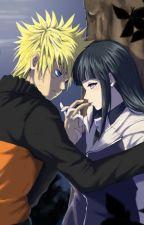 Desendiente pura...(Naruto y Hinata) by LuzMari99