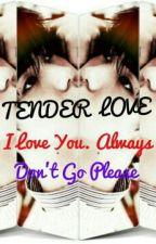 TENDER LOVE -> O.S.H by novitadiansari