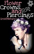 Flower Crowns and Piercings **ON HOLD** by Cat_Louis_5