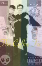 The coffee fic by saucytronnor