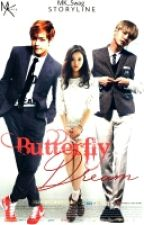 Butterfly Dream by MK_Swag