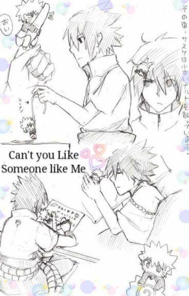 Can't you like Someone like Me [selesai]