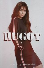 Hugot [COMPLETED] by kawaii_princess18