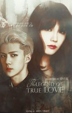 The Legend of TRUE LOVE by thehununyil