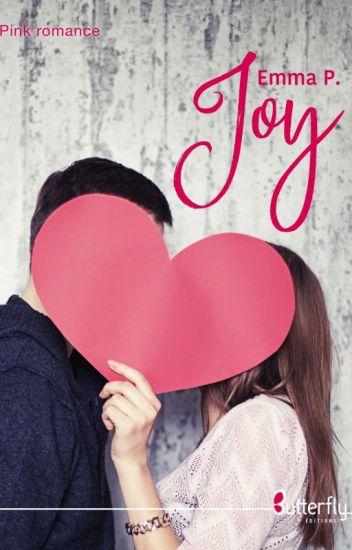 Joy [Publié chez Butterfly Éditions]