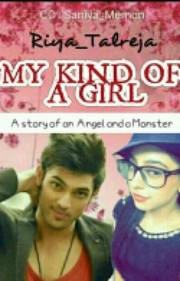 Manan - My Kind of a Girl