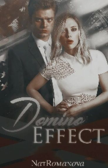 Domino Effect || WinterWidow One-Shots by NatRomanova