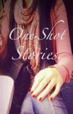 One-Shot Stories. by Proud-To-Be-Muslim